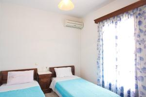 Alisaxni Resort, Aparthotels  Akrotiri - big - 87