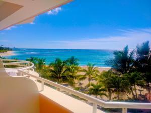 Apartahotel Caribe Paraiso, Апарт-отели  Хуан-Долио - big - 3