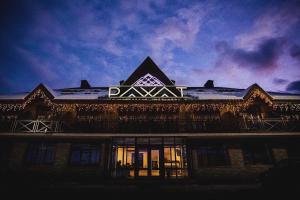 Rahat Hotel - Verkhniy Arkhyz