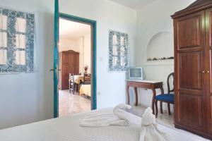 Alisaxni Resort, Aparthotels  Akrotiri - big - 83