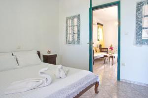 Alisaxni Resort, Aparthotels  Akrotiri - big - 82