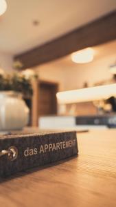 obrázek - Appartement Schlager
