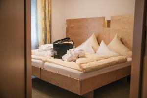 Arlen Lodge Hotel, Hotely  Sankt Anton am Arlberg - big - 72