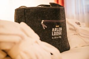 Arlen Lodge Hotel, Hotely  Sankt Anton am Arlberg - big - 90