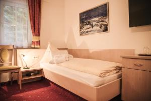 Arlen Lodge Hotel, Hotely  Sankt Anton am Arlberg - big - 82