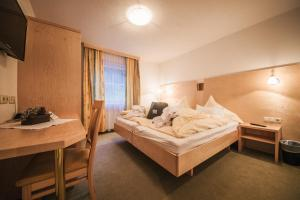 Arlen Lodge Hotel, Hotely  Sankt Anton am Arlberg - big - 85