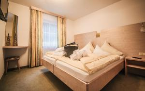 Arlen Lodge Hotel, Hotely  Sankt Anton am Arlberg - big - 87