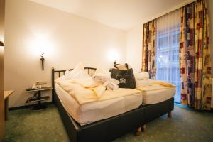 Arlen Lodge Hotel, Hotely  Sankt Anton am Arlberg - big - 7
