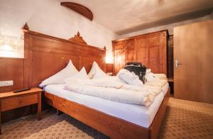 Arlen Lodge Hotel, Hotely  Sankt Anton am Arlberg - big - 5