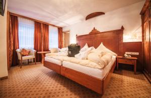 Arlen Lodge Hotel, Hotely  Sankt Anton am Arlberg - big - 4