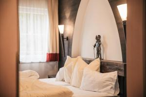 Arlen Lodge Hotel, Hotely  Sankt Anton am Arlberg - big - 37