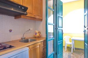 Alisaxni Resort, Aparthotels  Akrotiri - big - 64