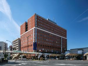 Auberges de jeunesse - APA Hotel Kurashiki Ekimae
