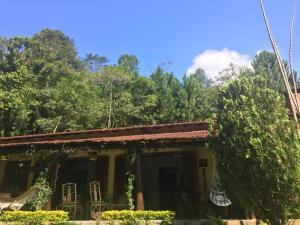 obrázek - Casa na serra