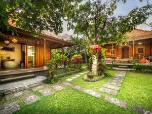 obrázek - Tiis Garden Puri Villas