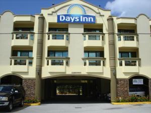 Days Inn by Wyndham Guam-Tamuning