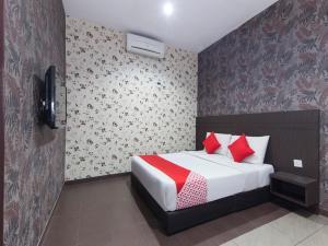 OYO 600 Hotel Est Kuala Lumpur - Salak South