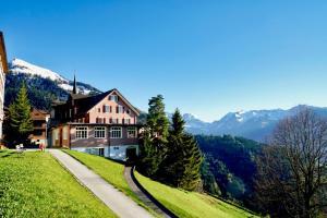 Accommodation in Niederrickenbach