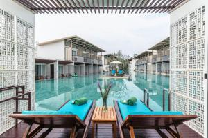 The Briza Beach Resort, Khao Lak - Ban Lam Ru (1)