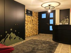 Secret Spot Hostel - Hotel - La Massana