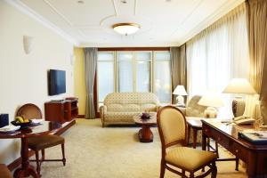 Evergreen Laurel Hotel Taipei, Hotels  Taipei - big - 16