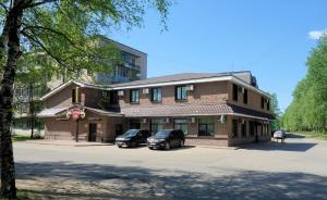 Hotel Stary Dom - Fisheva Gora