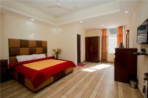 Snow Touch Resort, Rezorty - Nagar