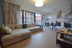 Stylish Chelsea Apartment near Fulham Broadway St. - Kensington