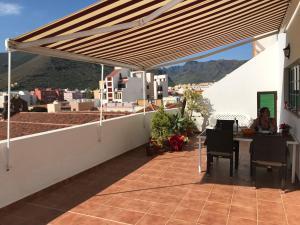 Penthouse dans le centre historique, San Sebastian de la Gomera - La Gomera