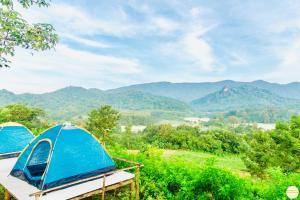 Camping Kanokkorn Garden - Li