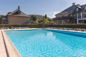 Location gîte, chambres d'hotes Résidence Pierre & Vacances Les Belles Rives dans le département Corrèze 19