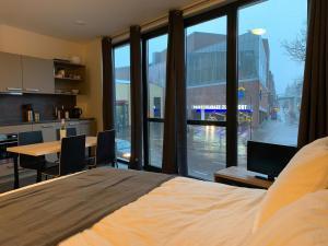 obrázek - Luxurious loft Delft city