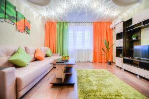 Apartments 5 zvezd Ledovay Arena Traktor - Kiseli
