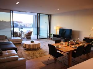 Harbour View Apartment @ Barangaroo Sydney - Sydney