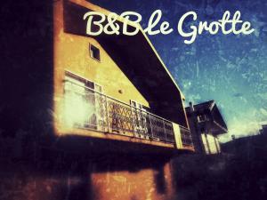 B&B Le Grotte - AbcAlberghi.com