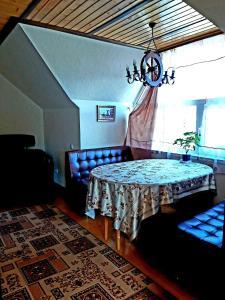 Guesthouse on Nagornaya 3a - Nikel'