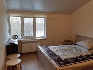 Мотель, Можайск