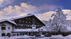 Hotel Savoia - San Martino di Castrozza