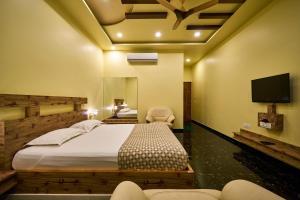 Hotel Saptarang Residency