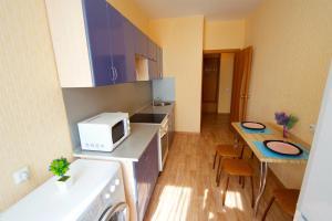 06. Апартаменты на Алексеева, 39 - Apartment - Krasnoyarsk