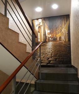 Hotel Lyuksemburg - Vichelovo
