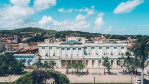 Iberostar Grand Trinidad - Adults Only
