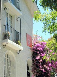 Meridiano Sur Petit Hotel - Santiago