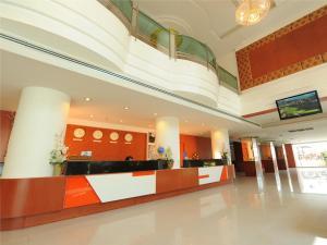 obrázek - Pratunam Hotel Khon Kaen