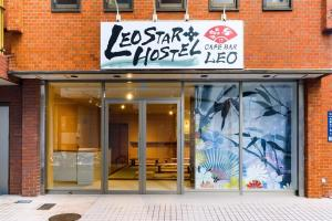 Auberges de jeunesse - Auberge Leo Star