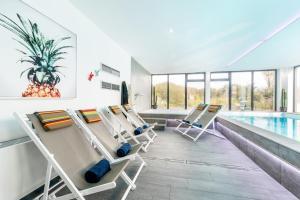Carnac Lodge Hotel & Spa
