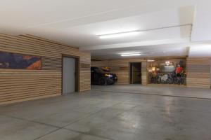 Mountainlodge Luxalpine, Апартаменты  Сан-Виджилио-ди-Мареббе - big - 11
