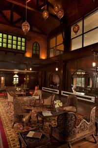 The Khyber Himalayan Resort & Spa, Üdülőtelepek  Gulmarg - big - 32