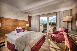 Hotel Bismarck - Bad Hofgastein
