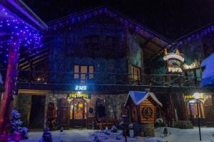 Kabanova Gora - Bukovel